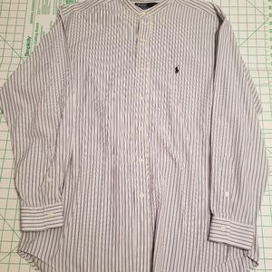 Polo by Ralph Lauren Postboy Shirt size M